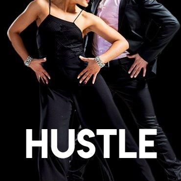 Hustle Dance Lessons