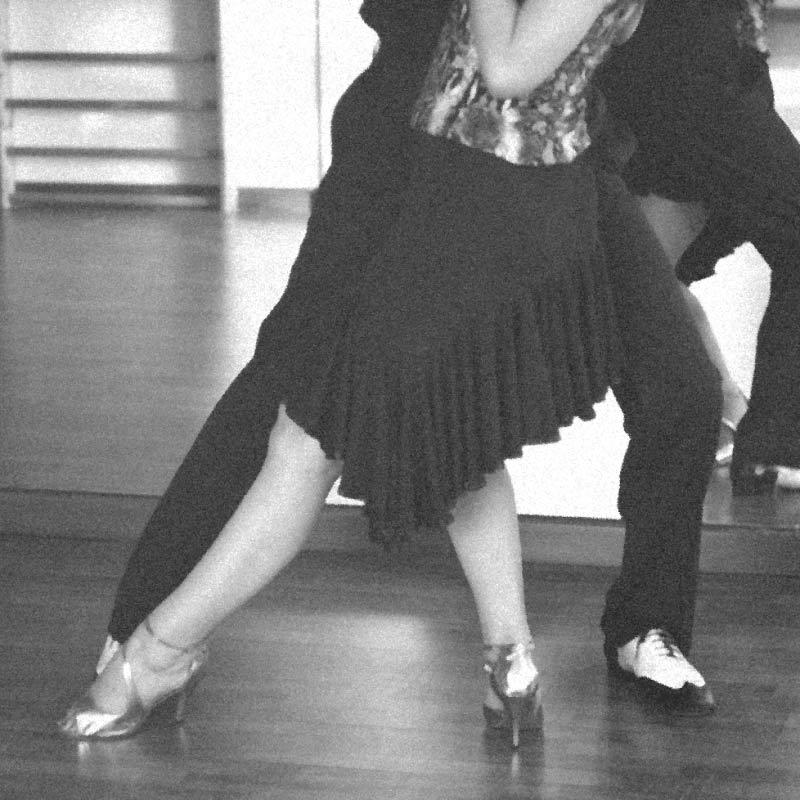 Dance Steps
